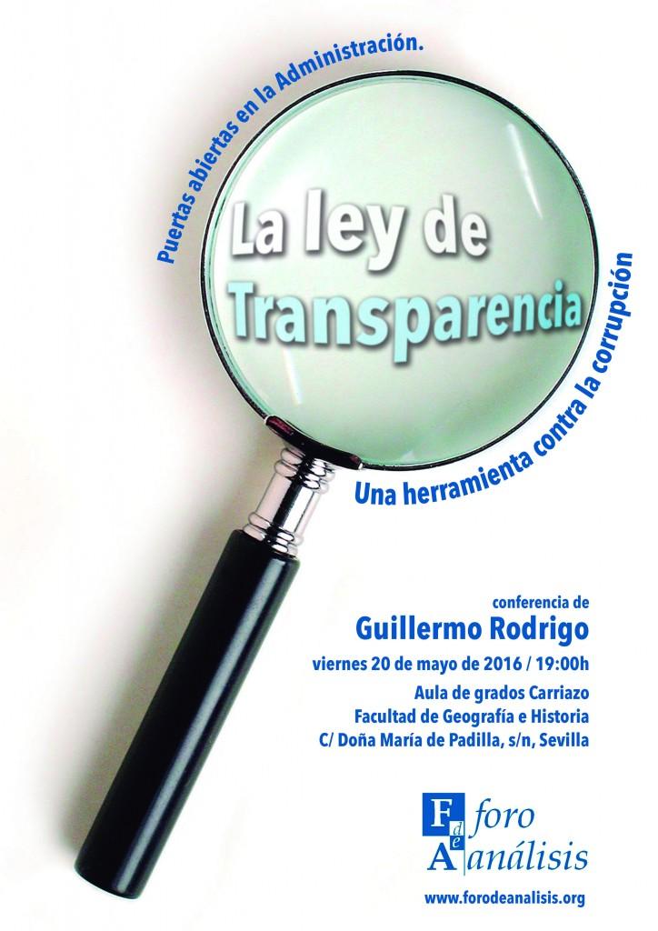 ley de transparencia 1