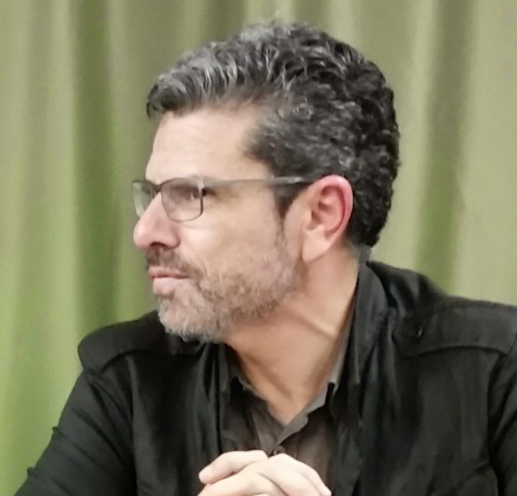 Manolo Rosa