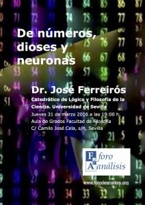 """""""De números, dioses y neuronas"""""""